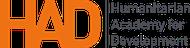 Humanitarian Academy for Development (HAD)