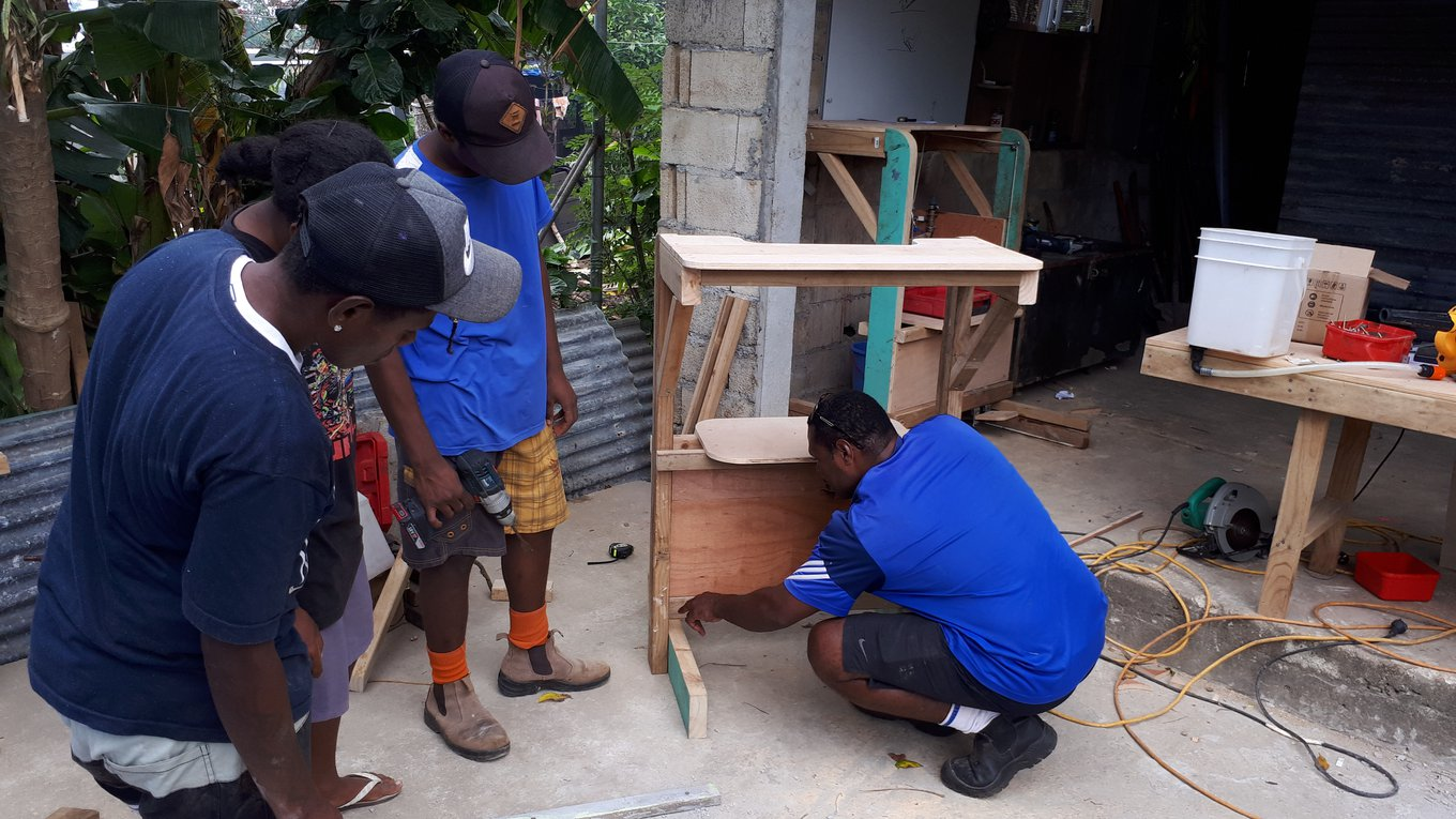 Rapid prototyping of the handwashing station in Port Vila.jpg